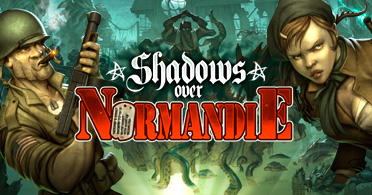 Shadows over Normandie